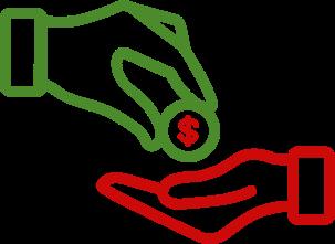 Il tuo contributo economico a Coppula Tisa