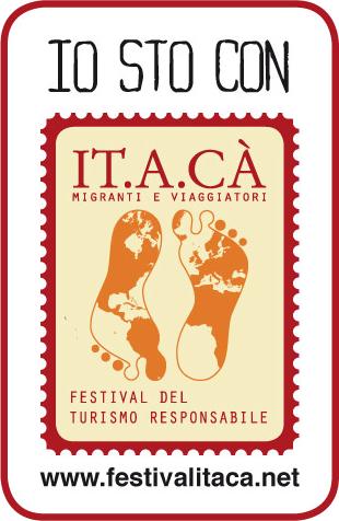 IT.A.CÀ - Il festival del Turismo responsabile - dal 14 al 16 settembre 2018 nel Salento